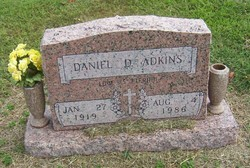 Daniel Doyle Adkins