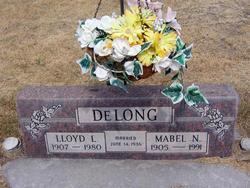 Lloyd DeLong