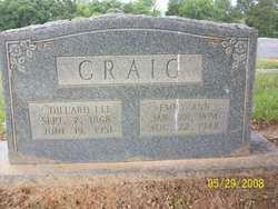 Dillard Lee Craig