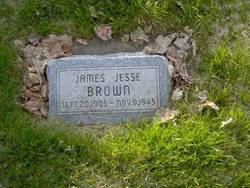 James Jesse Brown