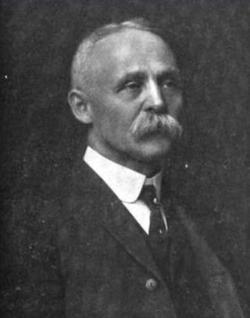 Charles Calvin Bowman