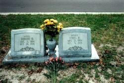 Ethel Rosetta <i>Parrish</i> Cherry