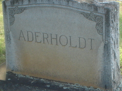 Robert Marvin Aderholdt