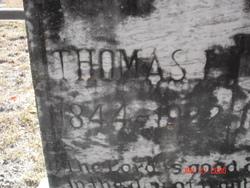 Thomas Lebern Anderson