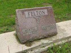 Myrtle L. Felton