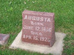 Augusta Louisa Marie <i>Winkel</i> Krueger