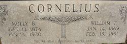 Molly B. Cornelius