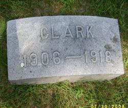 Clark Barnum