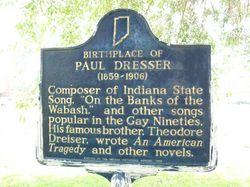 Paul Dresser, Jr