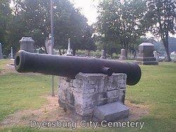 Dyersburg City Cemetery