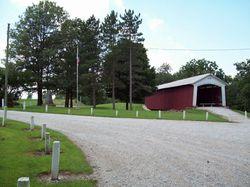 Ernie Pyle Memorial Marker