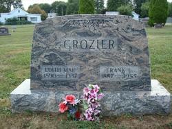 Frank L. Crozier