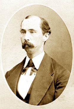Corydon Montcrief Thayer