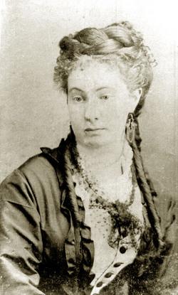 Addie Estella Thayer