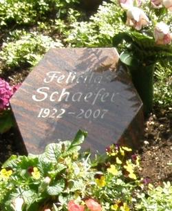Felicita Schaefer