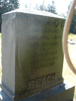 Altha <i>Murray</i> Beach