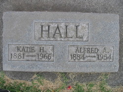 Alfred Arthur Hall