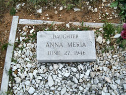 Anna Meria Campbell