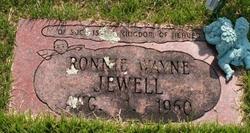 Ronnie Wayne Jewell