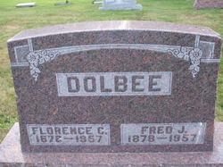 Florence C. Floy <i>Potter</i> Dolbee