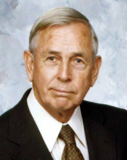 Darrell Charles King