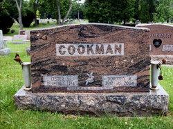 Dorothy <i>Miller</i> Cookman