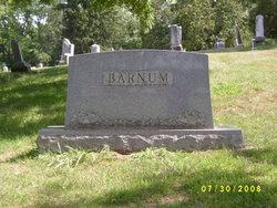 Herbert Brooks Barnum