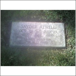 Snyder Atwell