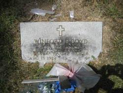 Winford E. Boyd