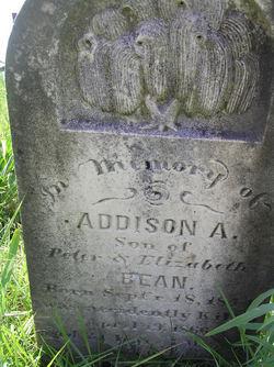 Addison A. Bean