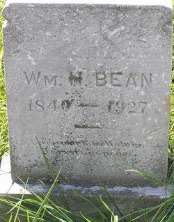 Wm H. Bean