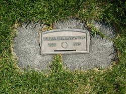 William Allan Bowlsby