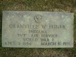 Granville W. Fisher