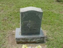 Dorcas Gail Booe