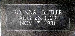 Roenna Butler
