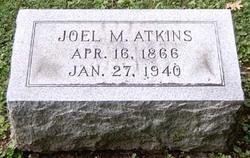 Joel Morehead Atkins