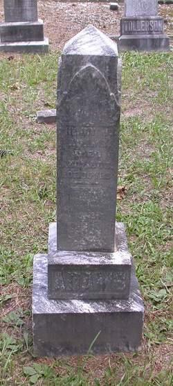 Henry J Adams
