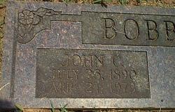 John C Bobbitt