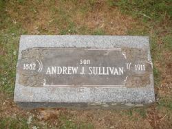 Andrew J. Sullivan