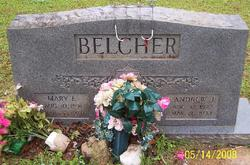 Mary Elizabeth <i>Wyers</i> Belcher