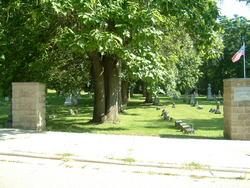 Lower Lewisburg Cemetery