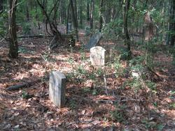 Old Langley Cemetery