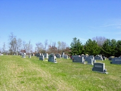 Indian Grove Family Cemetery