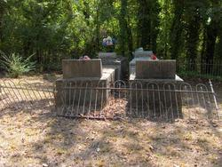 Cooper Lake Cemetery