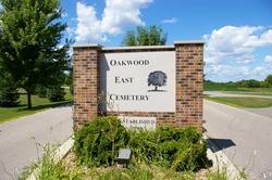 Oakwood East  Cemetery