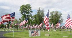 Hermiston Cemetery