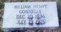 William Henry Connelly
