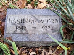 Hamilton Acord