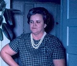 Annie Ruth <i>Driver</i> Brown