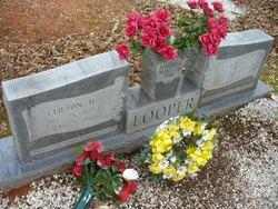 Clifton H Looper